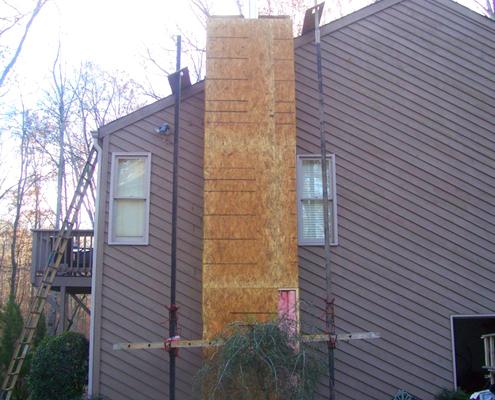 Chimney Construction